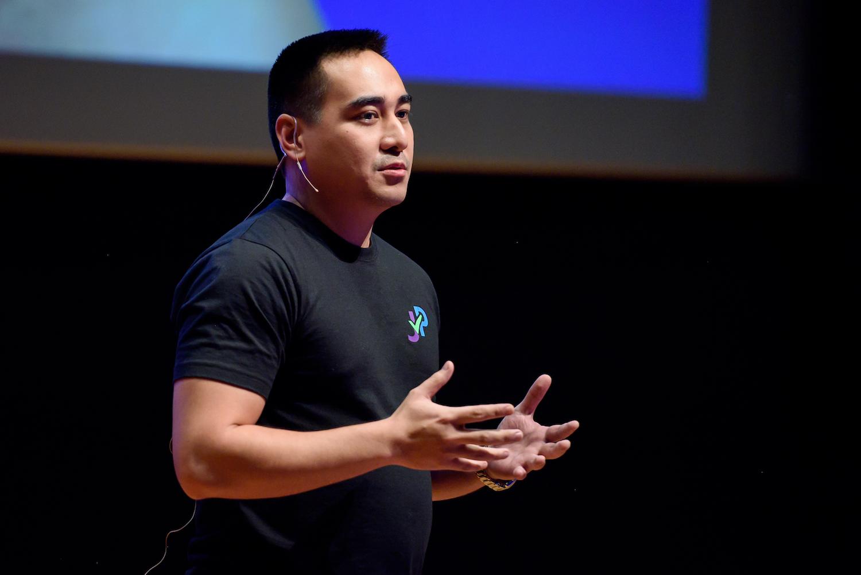 Joshua Marindo, Co-founder Jazzy Pay