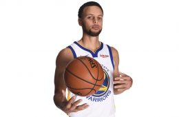 Why we're powering Stephen Curry's Underrated Tour