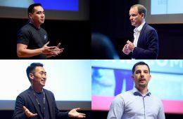 Rakuten saw its first international cohort of startup ventures graduate from the Singapore-based Rakuten Accelerator, Powered by Techstars, in October 2018.