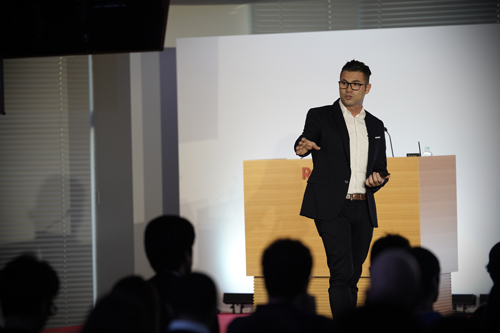 Rakuten is building the world's first end-to-end cloud-native mobile network: Tareq Amin