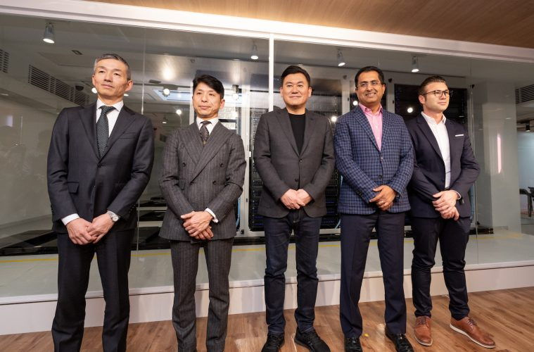 The Rakuten Cloud Innovation Laboratory aims to foster innovation acrossmobile network, IT digital architecture, 5G, cloud and enterprise applications.