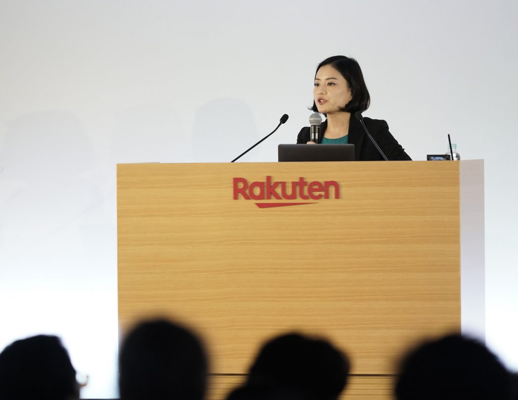 """Japanese work too much and there is so much mendokusai (troublesome) repetitive work for office people,"" Hirano said in an interview on the sidelines of the Rakuten Techonology conference in 2018. ""If AI can do this work instead of people, they can focus on creative things and spend more time with family and enjoying hobbies. That's our mission."""