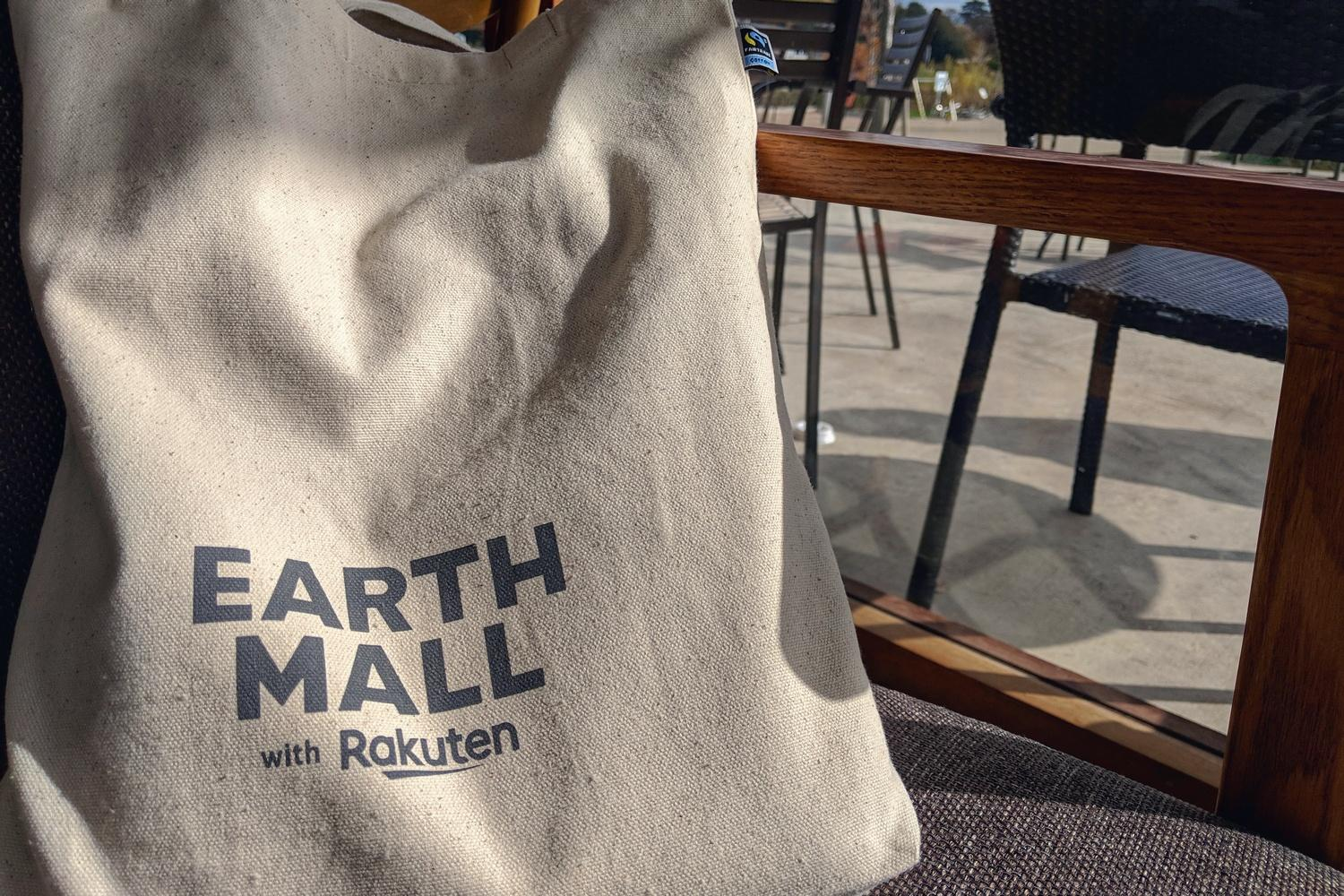 Is 'Earth Mall' the future of sustainable consumption?