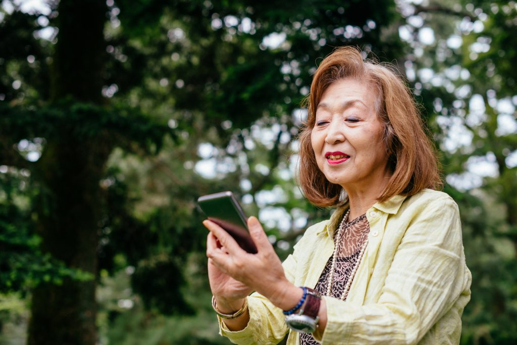 Seniors selling on Rakuma deserve their silver reputation: Data indicates they sell items at 23% higher prices than their younger counterparts.