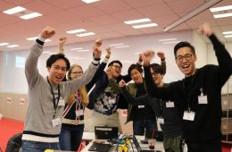 Learning to code: Last year's class of 262 non-engineer new grads were the first in Rakuten's history to undergo a new type of training — programming.