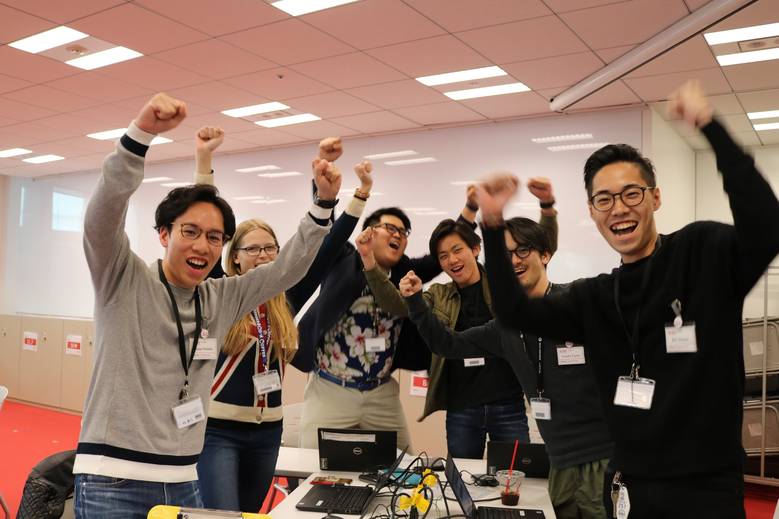 Rakuten is teaching new grads to code