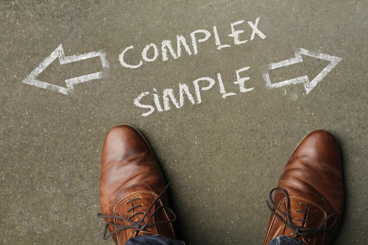 Simplicity: It's Complicated