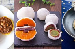 Rakuten Recipe has partnered with the Japan Aerospace Exploration Agency (JAXA) to bring space food recipes down to Earth.