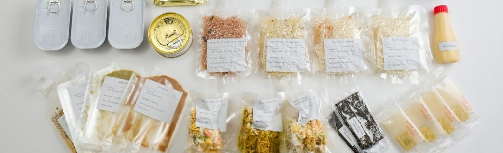 Through Rakuten Recipe's recently announced partnership with JAXA, recipes created for consumption on the International Space Station can be made with fresh ingredients available in any local market.
