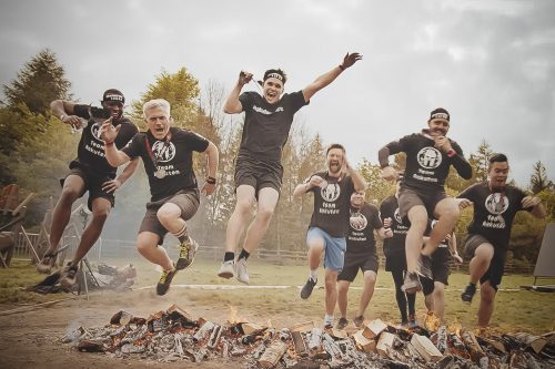 Aroo up for it? Rakuten Spartans race in France and the UK