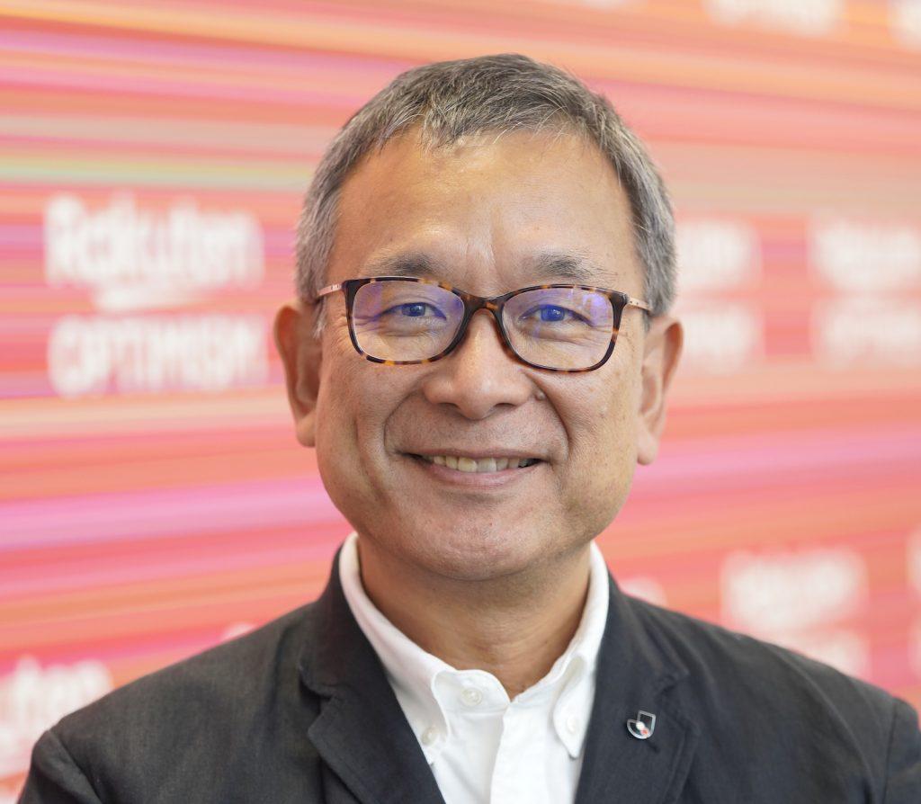 J.League chairman Mitsuru Murai has been leading Japan's premier soccer league into a digital future since 2014.