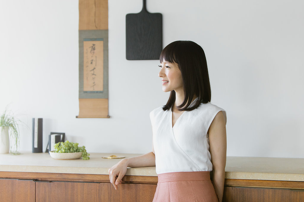 Why we're partnering with Marie Kondo