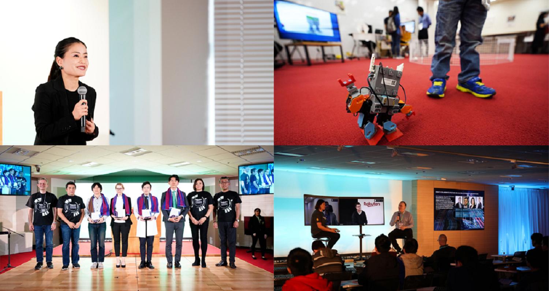 国内外のエンジニアや研究者が集結した「楽天テクノロジーカンファレンス 2019」に潜入!