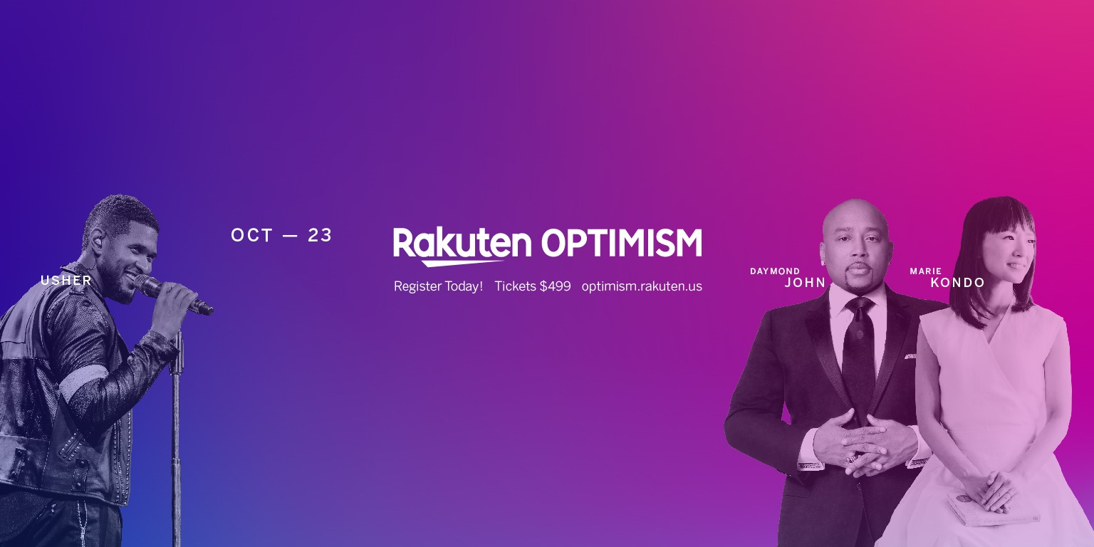 Rakuten is bringing Optimism to San Francisco