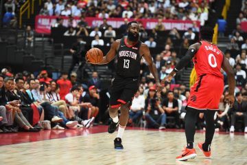 Recently, the NBA Japan Games saw the Rockets and Raptors face off in a pair of preseason matches, marking the first NBA action in Japan since 2003.