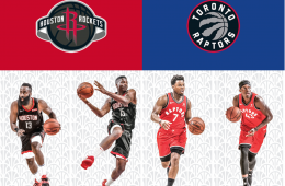 With the Toronto Raptors and Houston Rockets set to play a pair of NBA preseason games in Japan, we spoke with two of the driving forces behind the country's hoops renaissance.